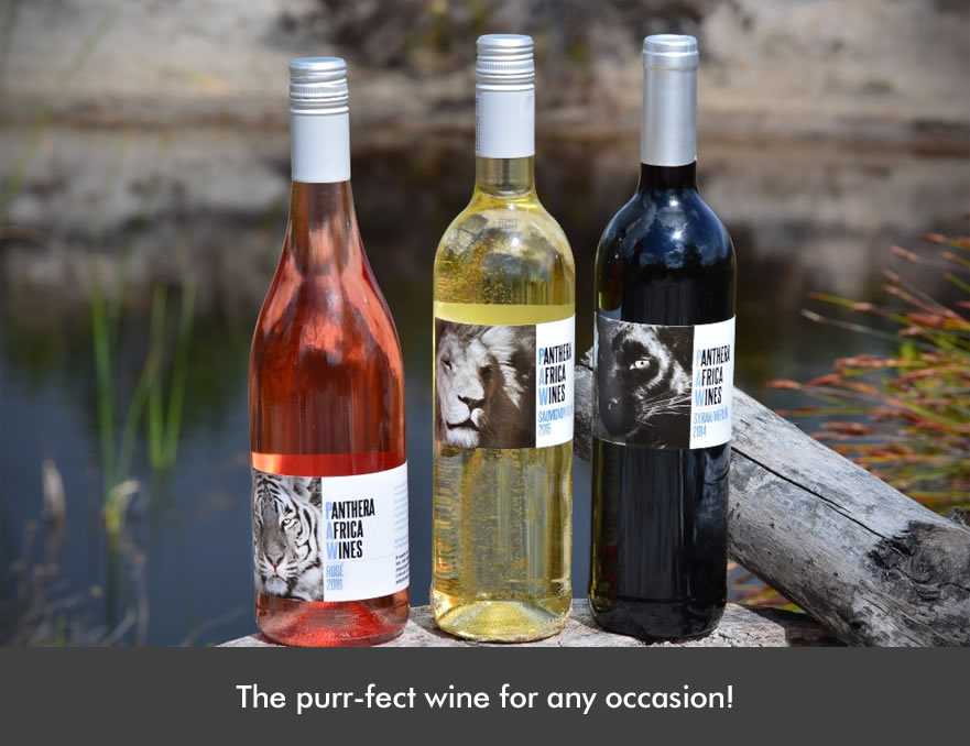 Panthera Africa Wines (PAWS)